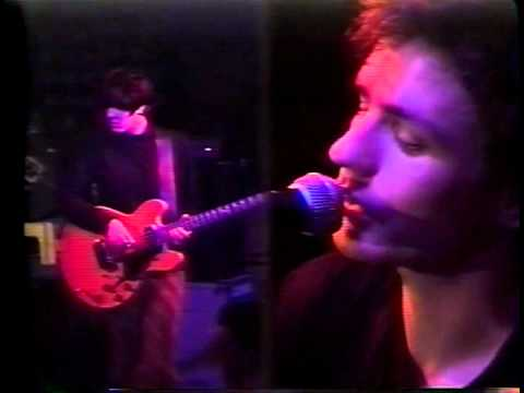 Galaxie 500  Ceremony  at Club Lingerie, 1990
