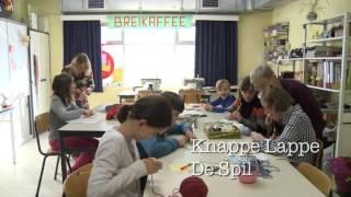 Repeat youtube video Opglabbeekse verenigingen openen den Ichter