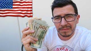 США - Надо было брать больше денег