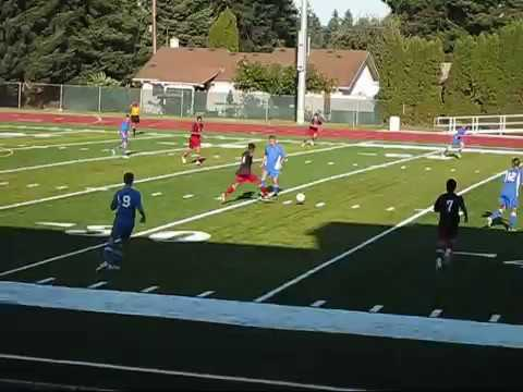 David Douglas High School Soccer