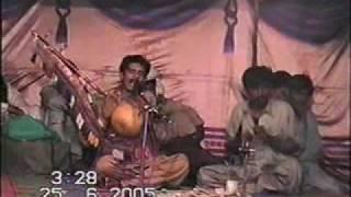 Saraiki Song by Mohan Bhagat, old Saraiki music nice