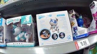 США Самый Желанный Подарок На Рождество Опрос Детей в Школе Робот Паппи