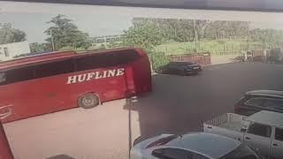 Incident Ovidiu Roja - polițist în bermude