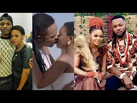 9 Handsome Men Chidinma Had Dated & Sl£pt With (Number 1 Will Shock You )