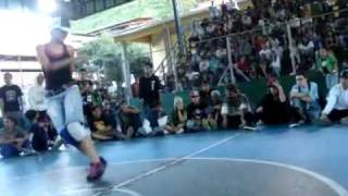 Bgirl Battle Venezuela