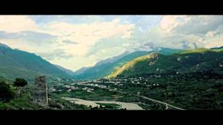Верхняя Балкария (Verkhnyaya Balkariya)(music: Sergey Saliev -- Earth in the fire., 2014-07-12T15:07:04.000Z)