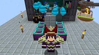 O Processo mais Bonito do Minecraft  - Fusão do Draconic Evolution  - Minecraft Skyfactory 30