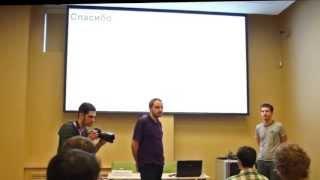 Илья Ключников - Введение в lightweight modular staging и scala virtualized