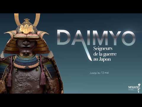 Daimyo - Seigneurs de la guerre au Japon
