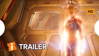 Capitã Marvel | Trailer 2 Legendado
