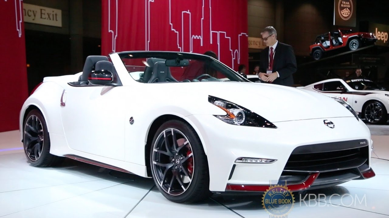 2017 nissan 370z convertible. Black Bedroom Furniture Sets. Home Design Ideas