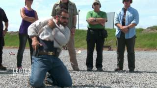 Legion Productions - Magpul Dynamics - The Art of The Dynamic Handgun Trailer [HD]