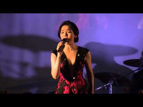 Le Quyen- Suong Lanh Chieu Dong- Live Show In Paris 19/09/2015