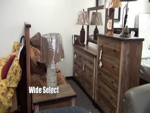 Rawls Furniture De Queen 71818