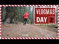 It Could Have Been Worse   Vlogmas Day 2