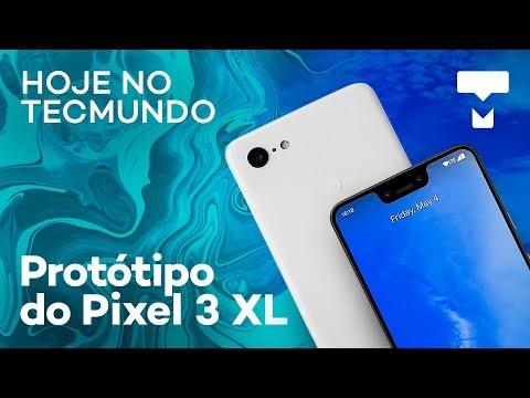 Google Pixel 3 XL, novos Galaxy no Brasil, promoções da Kabum e mais - Hoje no TecMundo