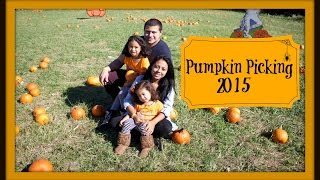 The Pumpkin Patch 2015