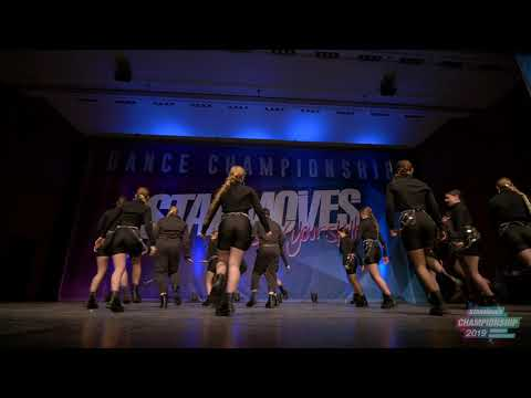DYNASTY [3rd Place] | ADULT BIG | Starmoves Championship 2019
