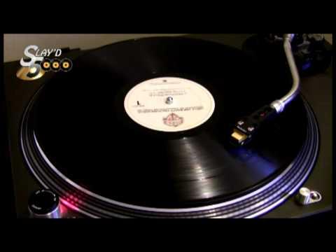 Funkadelic - (Not Just) Knee Deep (FULL VERSION) (Slayd5000)