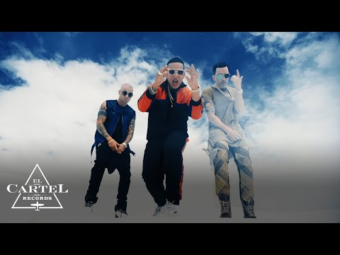 Baixar Daddy Yankee & Wisin y Yandel - Si Supieras (Video Oficial)