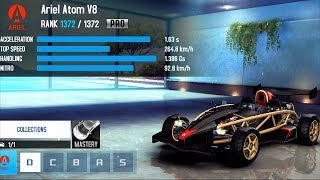 NEW CARS WITH STATS - FALL OUT BOY UPDATE | ASPHALT 8