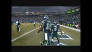 """First name Russell, Last name Wilson"" Deion Sanders Compilation"