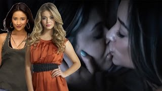 Top 6 Best 'Emison' Moments All Time! (PRETTY LITTLE LIARS)