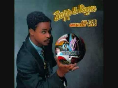 Zapp & Roger-Slow and Easy (With Lyrics)