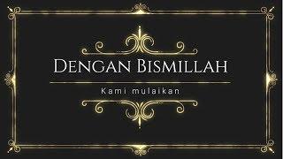 Zapin Bismillah - Sanggar Tengkah Zapin