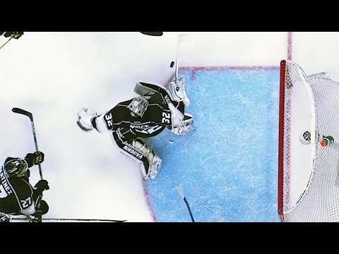 Quick makes unreal helicopter paddle save