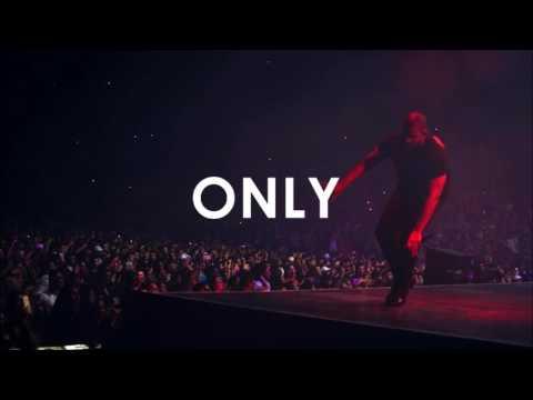[FREE] Drake Type Beat - Only | Hard Hip Hop Trap Instrumental