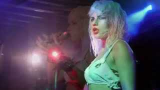 Barb Wire Dolls: 'I Will Sail'