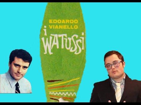 mp3 i watussi vianello edoardo