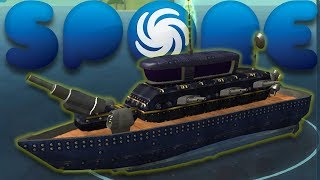 Spore: TẬP ĐẶC BIỆT 1 TIẾNG: Chế tạo tàu quân sự! [TẬP 6]
