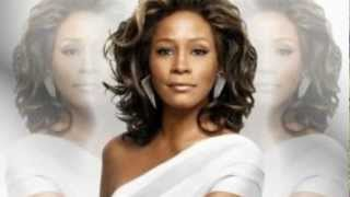Whitney Houston (Feat. Georgia Mass Choir) I Love The Lord Lyrics on Screen