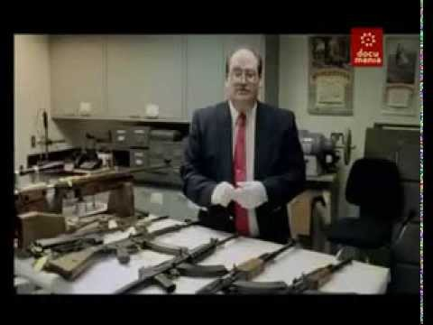 Documental El Legendario Fusil de Asalto Kalashnikov AK- 47