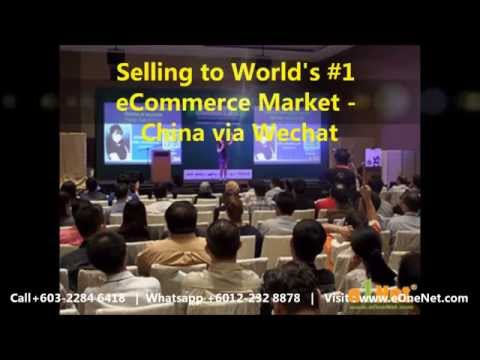 2016 Online Marketing for Retailers Malaysia