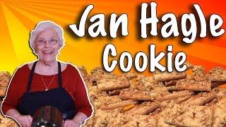 Jan hagel cookie: Nana's Cookery Tips & Tricks