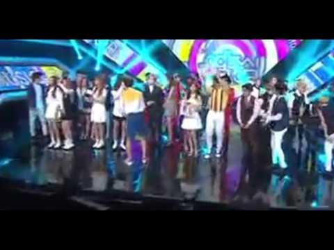 [Myungyeon] Myungsoo And Jiyeon #1