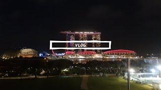 싱가포르 일상 vlog | 똠얌 파스타, 일주일 식단,…