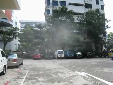 Zenoah MD431M Mist Blower