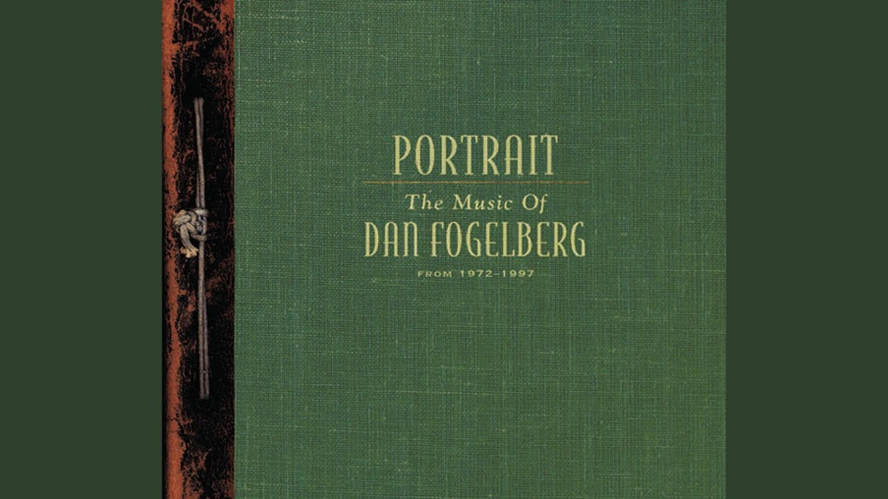Dan Fogelberg The Innocent Age