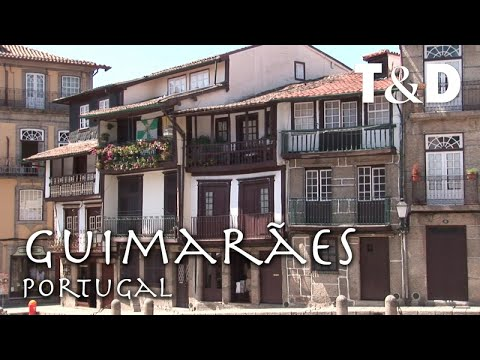 Guimarães City Guide - Portugal Best Places - Travel & Discover