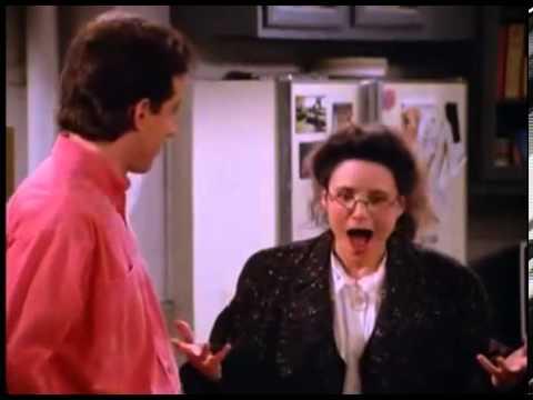 Seinfeld  Speechless!