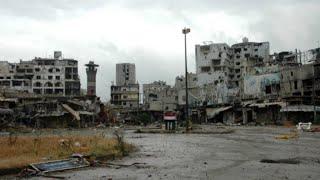 روسيا تعلن وقفا لإطلاق النار في محافظة حمص السورية