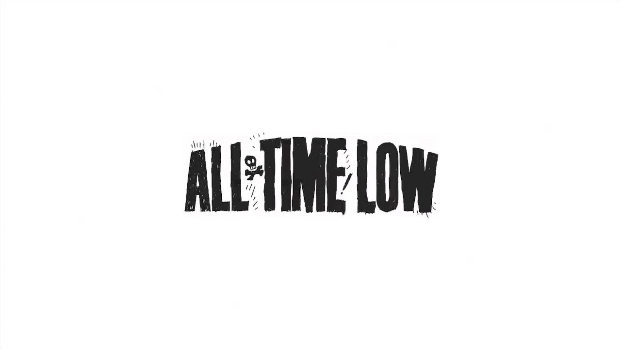 All Time Low — UK Winter Tour 2012