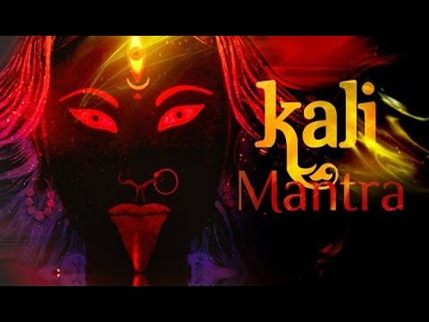 Mantra TO Remove All Problems From Life | Shree Kali Mantra | Mantra In Hindi