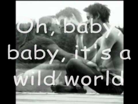 Клип Mike Bailey - Wild World