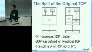 A Brief Prehistory of Voice over IP parts 1 & 2