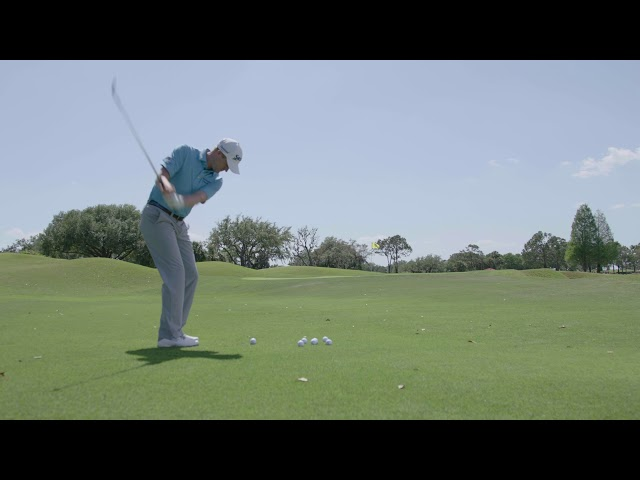 Russell Knox shares his thoughts on the new RTX 4.